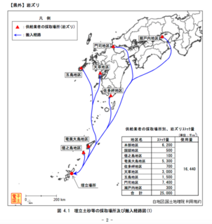 CYvlhJ1UEAALV8C辺野古新基地の埋立土砂の採取場所及び搬入経路図。.png